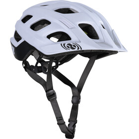IXS Trail XC Bike Helmet white